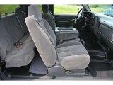 2006 Chevrolet Silverado 1500 LS Extended Cab Dark Charcoal Interior
