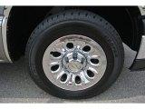 2006 Chevrolet Silverado 1500 LS Extended Cab Wheel