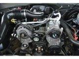 2006 Chevrolet Silverado 1500 LS Extended Cab 4.3 Liter OHV 12-Valve Vortec V6 Engine