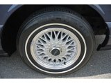 Lincoln Town Car 1997 Wheels and Tires