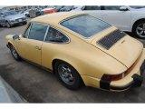 1974 Porsche 911 S Coupe Exterior