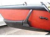 1974 Porsche 911 S Coupe Door Panel