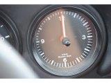 1974 Porsche 911 S Coupe Clock