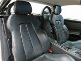 1998 Mercedes-Benz SLK 230 Kompressor Roadster Front Seat