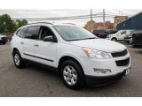 2009 Chevrolet Traverse LS AWD Data, Info and Specs