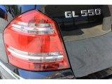 Mercedes-Benz GL 2008 Badges and Logos