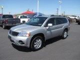 2011 Quick Silver Metallic Mitsubishi Endeavor LS #81127914