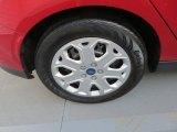 2012 Ford Focus SE 5-Door Wheel