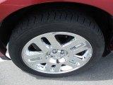 Dodge Nitro 2010 Wheels and Tires