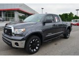 2013 Magnetic Gray Metallic Toyota Tundra Double Cab 4x4 #81127724