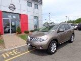 2010 Tinted Bronze Metallic Nissan Murano SL AWD #81171045