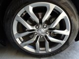 Nissan 370Z 2010 Wheels and Tires
