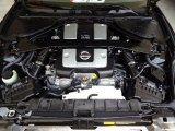2010 Nissan 370Z Engines