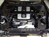 2010 Nissan 370Z Engines