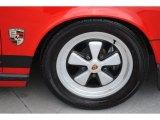 Porsche 911 1982 Wheels and Tires