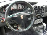 1999 Porsche 911 Carrera Coupe Steering Wheel