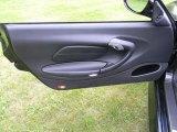 1999 Porsche 911 Carrera Coupe Door Panel