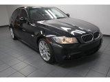 2010 Black Sapphire Metallic BMW 3 Series 335i Sedan #81171133