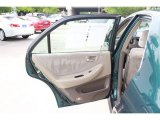 2002 Honda Accord LX Sedan Door Panel