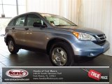 2011 Glacier Blue Metallic Honda CR-V LX #81170671