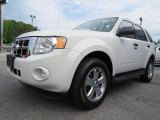 2010 Ford Escape XLT V6 Data, Info and Specs