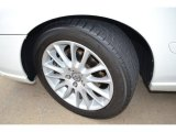 Volvo S60 2007 Wheels and Tires