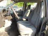 2005 Dodge Caravan Interiors