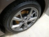 Nissan Maxima 2013 Wheels and Tires
