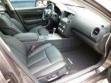 2013 Nissan Maxima Interiors