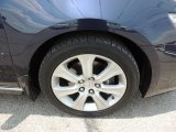 Acura RL 2009 Wheels and Tires