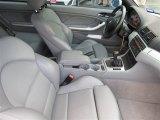 2003 BMW M3 Interiors
