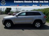 2014 Billet Silver Metallic Jeep Grand Cherokee Laredo 4x4 #81170839