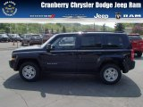 2014 True Blue Pearl Jeep Patriot Sport 4x4 #81170837