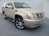 2007 Gold Mist Cadillac Escalade AWD #81170969