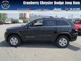 2014 Black Forest Green Pearl Jeep Grand Cherokee Laredo 4x4 #81170833
