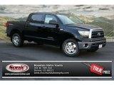 2013 Black Toyota Tundra TRD CrewMax 4x4 #81170646