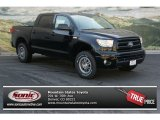 2013 Black Toyota Tundra TRD Rock Warrior CrewMax 4x4 #81170644