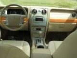 2008 Lincoln MKZ AWD Sedan Dashboard