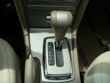 2008 Lincoln MKZ AWD Sedan 6 Speed Automatic Transmission