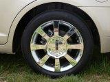 2008 Lincoln MKZ AWD Sedan Wheel