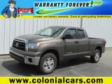 2011 Pyrite Mica Toyota Tundra Double Cab 4x4 #81171383
