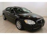 2006 Black Onyx Buick Lucerne CXS #81171178