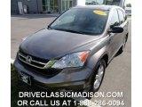 2011 Urban Titanium Metallic Honda CR-V SE 4WD #81171172