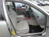 2002 Lexus GS Interiors