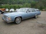 1988 Cadillac Brougham d Elegance