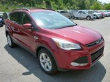 2013 Ruby Red Metallic Ford Escape SE 2.0L EcoBoost 4WD #81225724