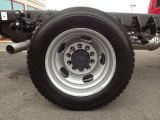 Ram 4500 2013 Wheels and Tires