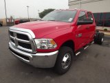 2013 Ram 3500 Tradesman Crew Cab 4x4 Dually Chassis Data, Info and Specs