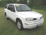 2002 Oldsmobile Bravada AWD