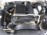 2002 Oldsmobile Bravada Engines